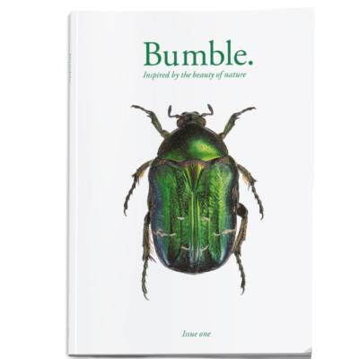 Bumble Magazine