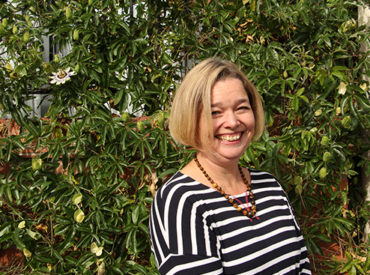Nikki Robinson