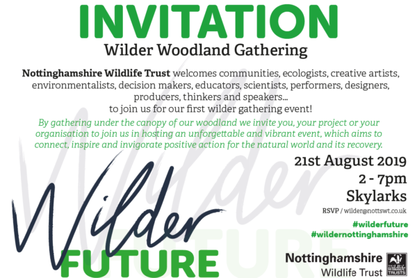 NottsWT Wilder Future
